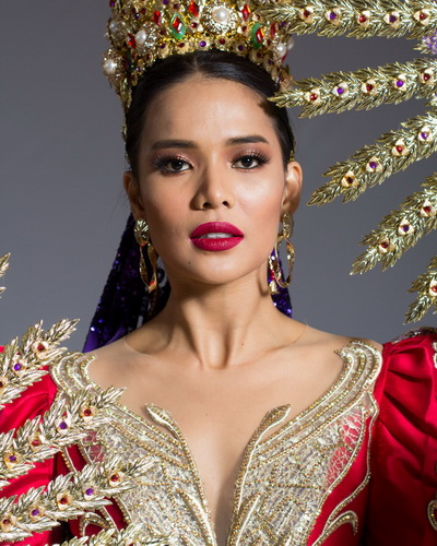 Binibining Pilipinas Places Third In Miss Globe 2019