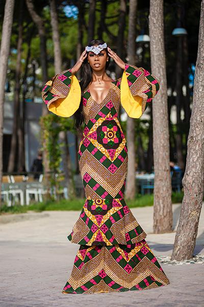 Ghana - Naomi Chioma Anene