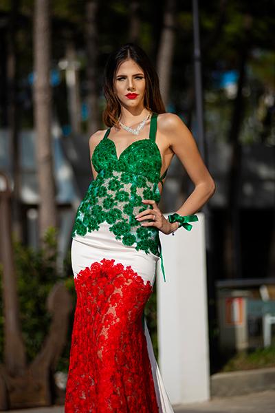 Italy - Nadia Carrieri