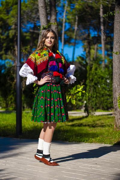 Romania -