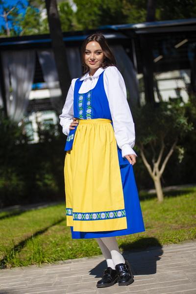 Sweden - Rebecka Enholm