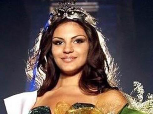 Miss Globe Winner 2008